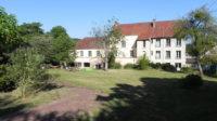 centre méditation pleine conscience - monastere source guerissante proche paris - village des pruniers